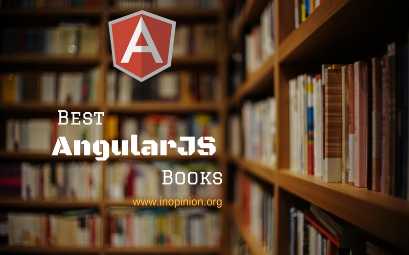 Best AngularJS books