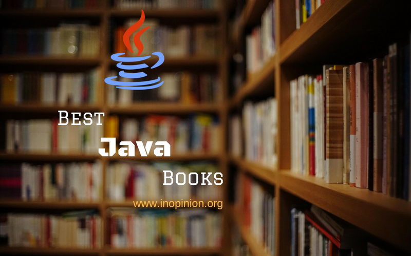 Java Books For Beginners